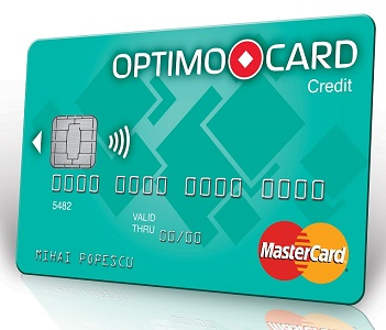 Optimo Card
