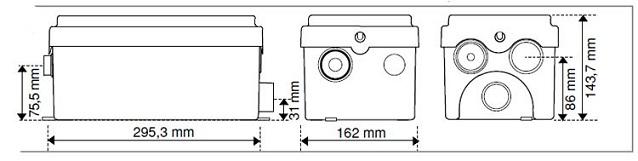 pompa-pentru-ape-uzate-sfa-sanidouche-dimensiuni