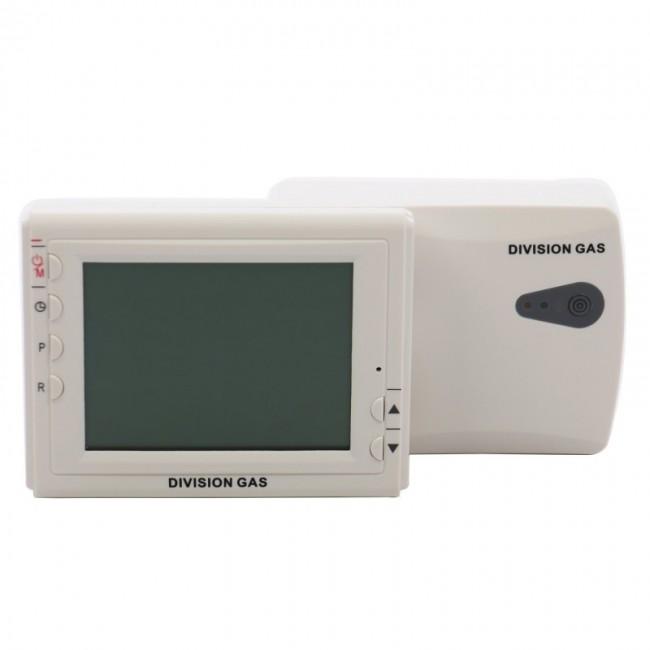 termostat division gas dg908rf