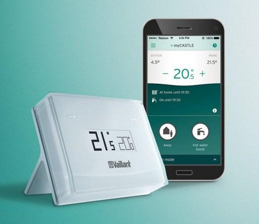 termostat erelax