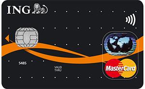 ING Credit Card