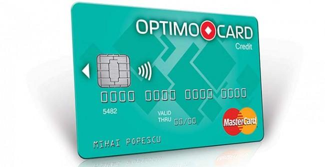 Optimo-Card