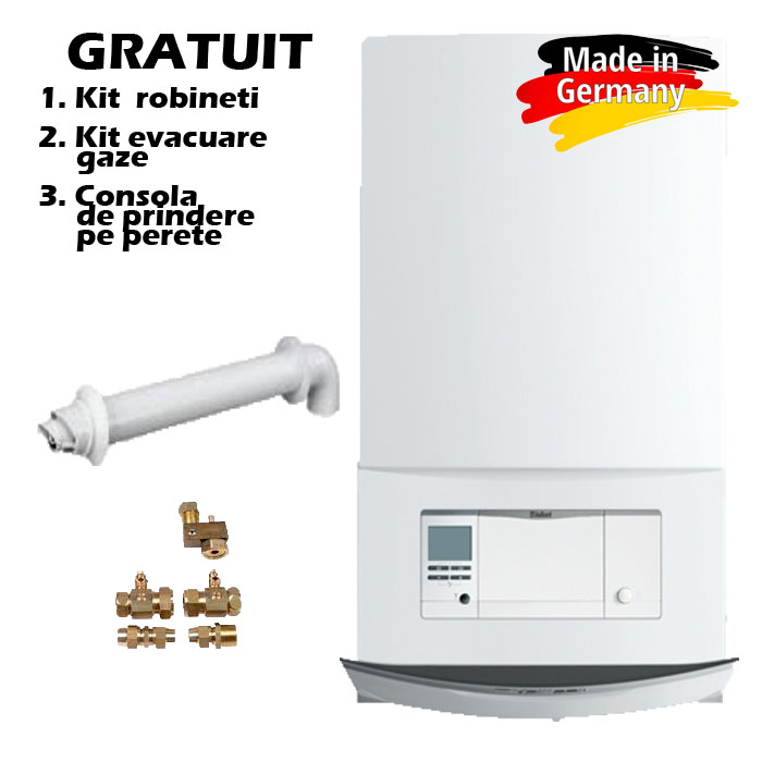 centrala vaillant ecotec plus 24-35 kw