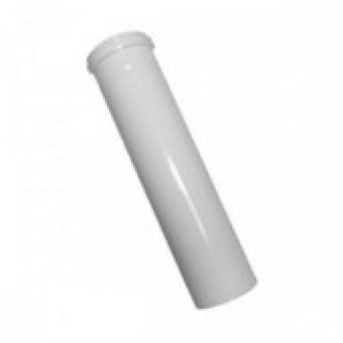 Prelungitor 0,5 m 60/100: 23Kw - 35Kw (condensare)
