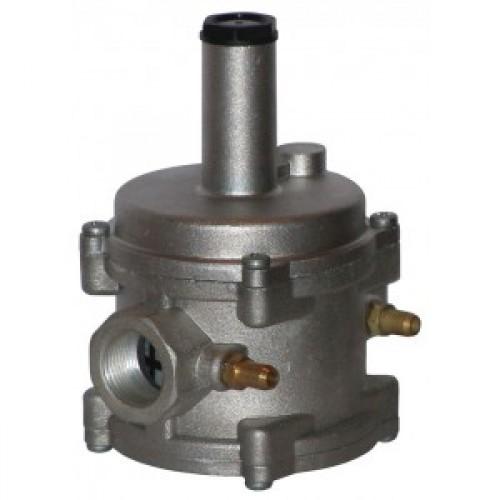 Regulator de gaz  Alfa Tech cu filtru incorporat
