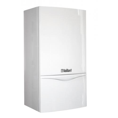 Centrala termica Vaillant Turbotec PLUS VU 282/3-5 - 28 KW tiraj fortat - Incalzire