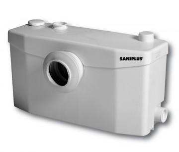 poza Pompa pentru ape uzate SANIPLUS Silence