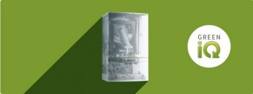 Poza centrala Vaillant green IQ exclusive bottom