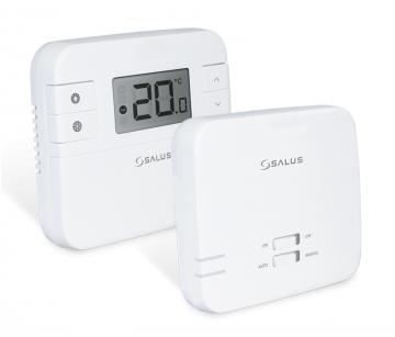 poza Termostat de ambient neprogramabil wireless Salus RT310 RF