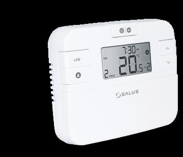 poza Termostat de ambient programabil cu fir Salus RT510