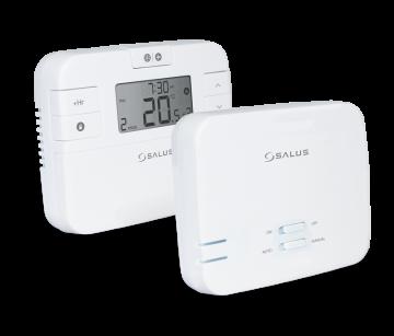 poza Termostat de ambient programabil wireless Salus RT510 RF