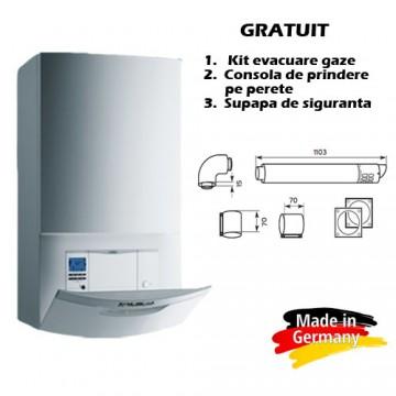 poza Centrala in condensatie VAILLANT ecoTEC Plus VU INT  486/5-5, 48 kW - Incalzire - Produs RESIGILAT