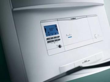 Poza Vaillant ecotec plsu VU 656/5-5, 65 kW centrala in condensatie - Incalzire