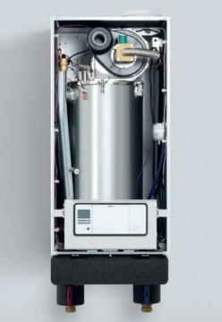 Poza Centrala in condensatie VAILLANT ecoTec plus VU OE 1006/5-5 - Incalzire vedere interioara