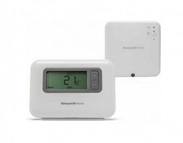 Poza Termostat programabil digital wireless Honeywell T3R. Poza 2014