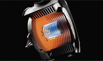 Poza Arzator centrala termica in condensatie Vitodens 100, 25kw, model 2021.jpg