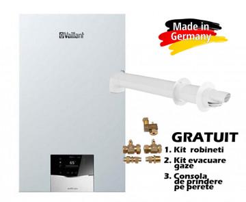 Poza ecotec plus VUW 32CS/1-5, 27 kW - Incalzire + A.C.M.