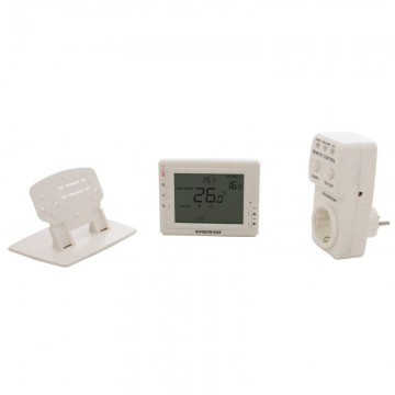 Poza termostat programabil DG 908GT 3