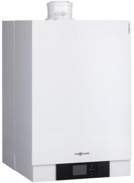 poza Centrala termica Viessmann Vitodens 200-W - 150 KW, TF - Doar incalzire