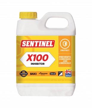 poza Sentinel X100 - 1 litru