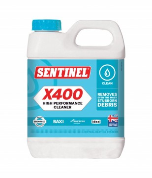 Poza Sentinel X400