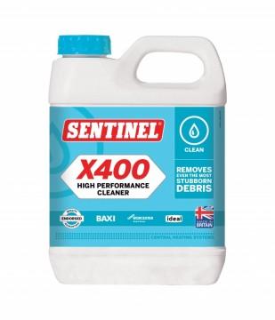 poza Sentinel X400 - 10 litri