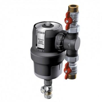 poza Filtru Magnetic SENTINEL Eliminator QUADRA-CYCLONE - 28 mm