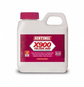 poza Sentinel X900 - 0.5 litri