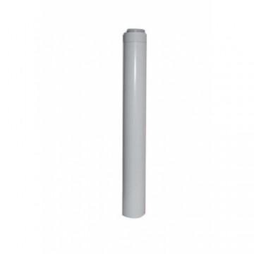 Poza Prelungitor 1 m 60/100: 23Kw - 35Kw (condensare)