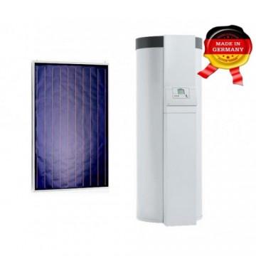 poza Pachet solar auroSTEP VSL 250/3PHT 4-5 persoane