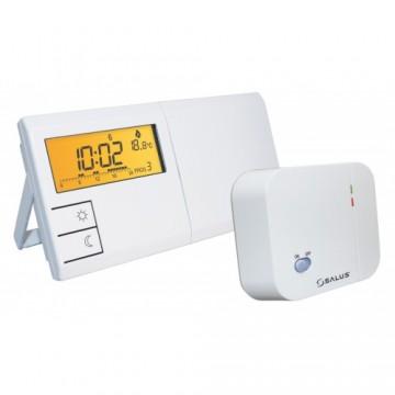 poza Termostat de ambient programabil wireless SALUS 091FLRF